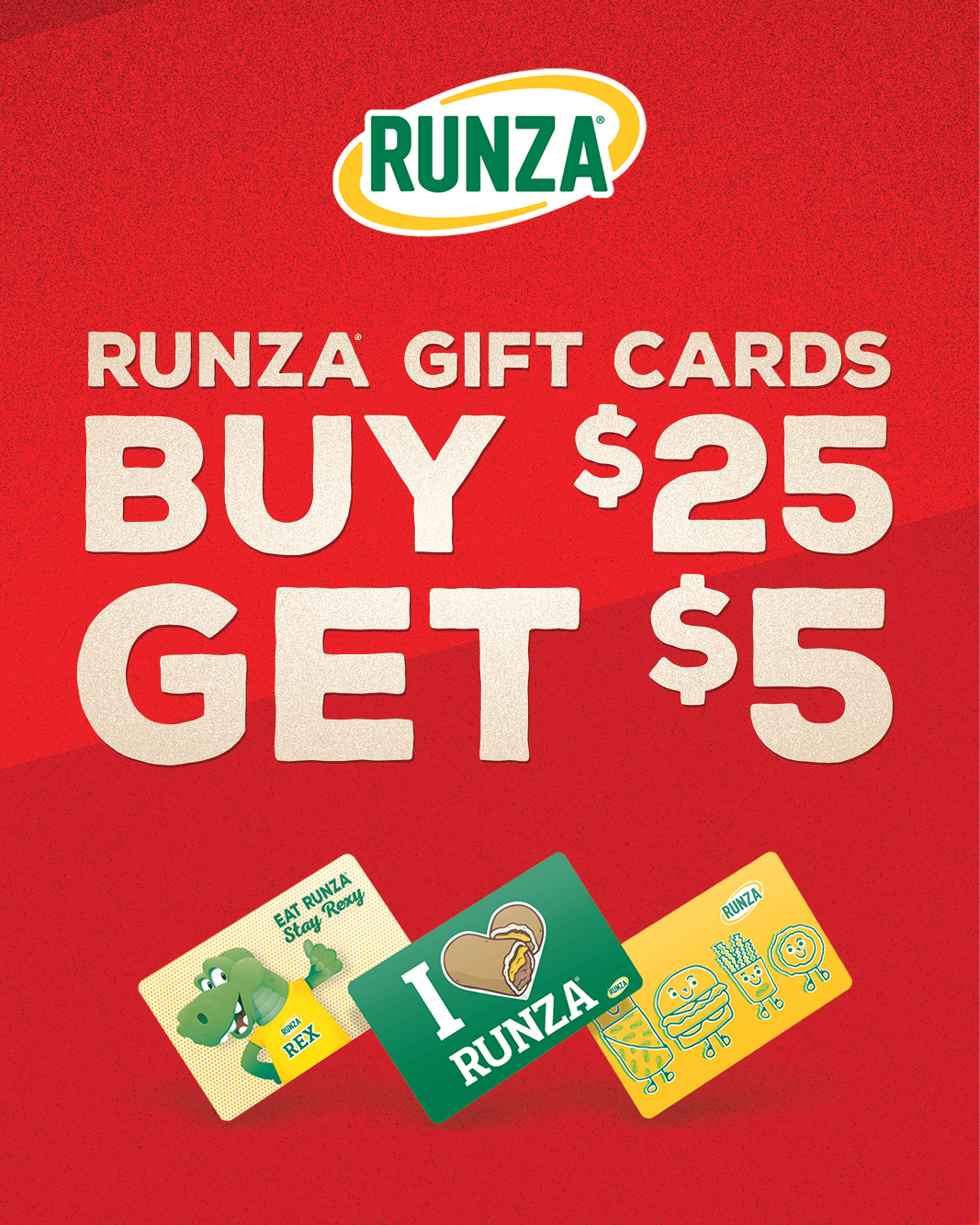 Holiday Gift Card Deal