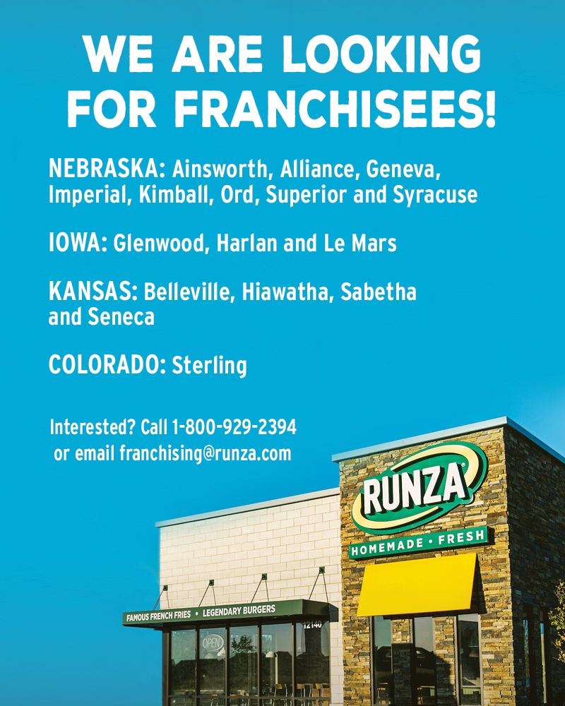 Looking for Franchisees