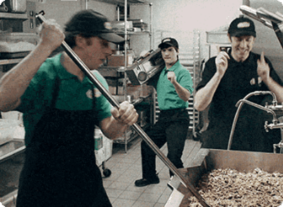 The Runza Dance Still Image
